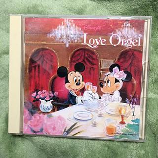 ディズニー(Disney)のDisney Love Orgel CD(キッズ/ファミリー)
