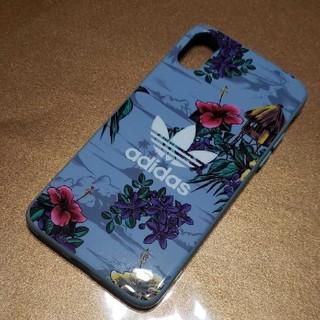 アディダス(adidas)のアディダスオリジナルス iPhone10ケース(iPhoneケース)