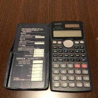 カシオ(CASIO)の【送料無料】CASIO 関数電卓 fx(OA機器)
