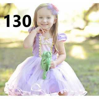 C005_130:ラプンツェル ドレス(ドレス/フォーマル)