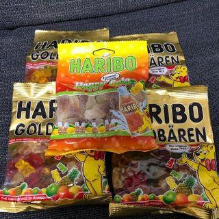 haribo(米/穀物)