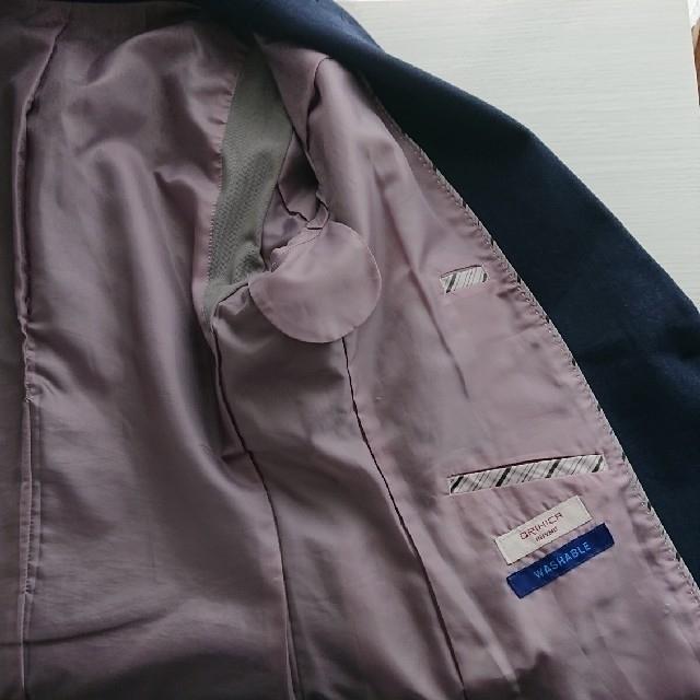 ORIHICA(オリヒカ)の※※はろはろ様※※オリヒカ 洗えるジャケット レディースのジャケット/アウター(テーラードジャケット)の商品写真