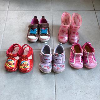 VANS - スニーカー、サンダル、長靴 女の子❤︎セット