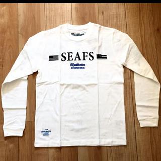 リアルビーボイス(RealBvoice)のRealBvoice ロンT(Tシャツ/カットソー(七分/長袖))