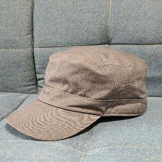 オーバーライド(override)の◆オーバーライド ワークキャップ 帽子◆カシラ 帽子屋(キャップ)