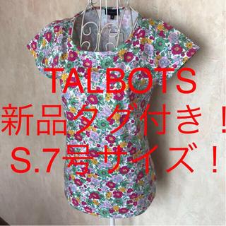タルボット(TALBOTS)のみっちゃん様。ご購入です。(カットソー(半袖/袖なし))