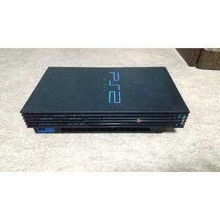 プレステ2 PS2 本体