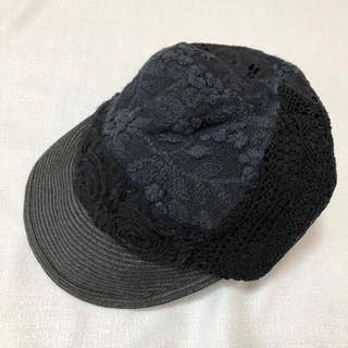 CA4LA - CA4LA キャスケット 帽子 ハット 麦わら帽子
