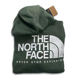 THE NORTH FACE - ノースフェイス『新品正規品タグ付き』USA限定80/20NOVパーカー