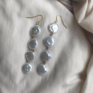 ビューティアンドユースユナイテッドアローズ(BEAUTY&YOUTH UNITED ARROWS)のhandmade accessory(ピアス)