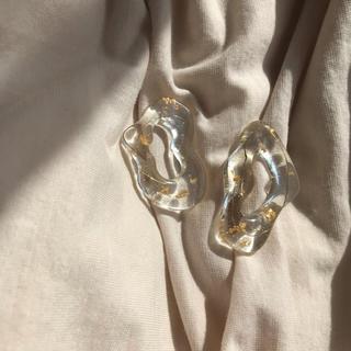ビューティアンドユースユナイテッドアローズ(BEAUTY&YOUTH UNITED ARROWS)のhandmade pierce(ピアス)
