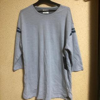 ハーレー(Hurley)のハーレー  5分丈  ロンT(Tシャツ/カットソー(七分/長袖))