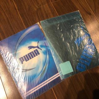 プーマ(PUMA)のPUMA プーマ 下敷き(その他)