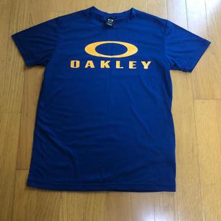 オークリー(Oakley)のオークリー Oakleyトレーニングシャツ(ウェア)