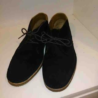 ザラ(ZARA)の【値下げ】ZARAメンズ靴 27(その他)