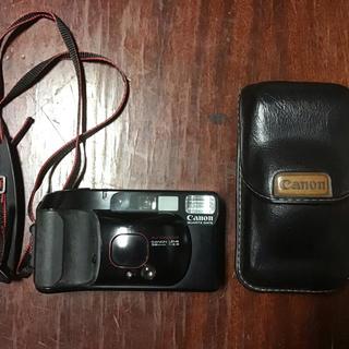 キヤノン(Canon)のcanon autoboy3 (フィルムカメラ)