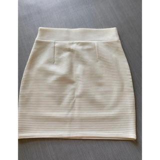 マーズ(MA*RS)の新品未使用MA*RS スカートタイトスカート(ミニスカート)