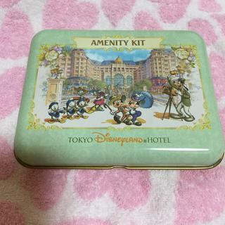 ディズニー(Disney)のディズニーホテル アメニティ(アメニティ)