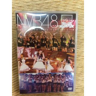エヌエムビーフォーティーエイト(NMB48)のNMB48 (アイドル)