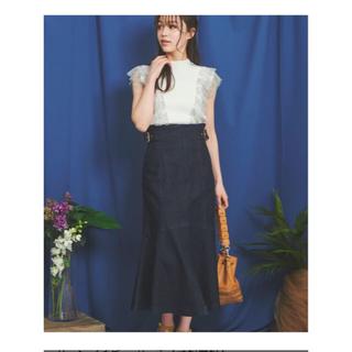Noela - 【新品】ノエラ スカート