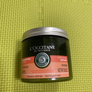 ロクシタン(L'OCCITANE)のロクシタンファイブハーブスリペアリングヘアマスク200ML(ヘアパック/ヘアマスク)