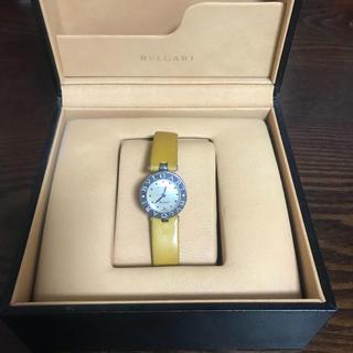 BVLGARI - ブルガリ ビーゼロワン 腕時計