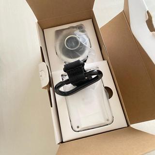 カシオ(CASIO)のCASIO EX-FR100WE 防水ケース付き(コンパクトデジタルカメラ)