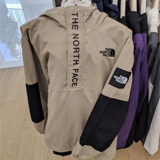 THE NORTH FACE - THE NORTH FACE NEW DALTON ANORAK ノースフェイス