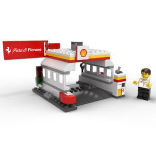 レゴ(Lego)のフェラーリ コラボレゴ(模型/プラモデル)