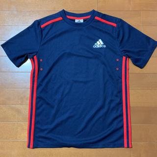 アディダス(adidas)のadidas アディダス Tシャツ 150(Tシャツ/カットソー)