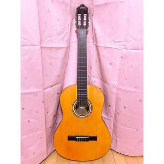 VALENCIA クラシックギター VC204(クラシックギター)