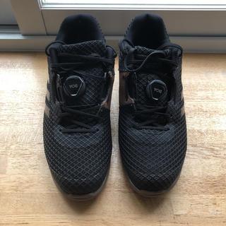 アディダス(adidas)のアディダスウエイトリフティングシューズ26cm(その他)
