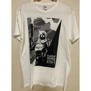 海外マンガフェスタTシャツ(Tシャツ/カットソー(半袖/袖なし))