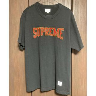 シュプリーム(Supreme)の17A/W Supreme Embroidered Dotted Arc Top(Tシャツ/カットソー(半袖/袖なし))