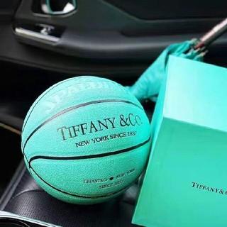 ティファニー(Tiffany & Co.)のTiffany&Co. X Spalding バスケットボール(バスケットボール)