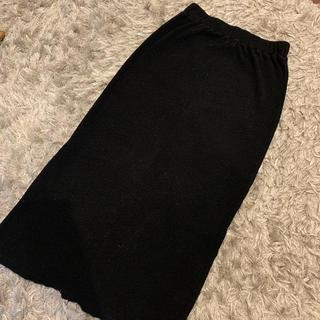 ルームサンマルロクコンテンポラリー(room306 CONTEMPORARY)のroom306contemporary♡リブタイトスカート(ひざ丈スカート)