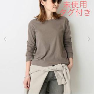 DEUXIEME CLASSE - ドゥーズィエムクラス☆未使用Tシャツ