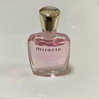 ランコム(LANCOME)のLANCOME miracle 5ml(香水(女性用))