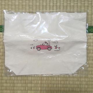 シセイドウ(SHISEIDO (資生堂))のうさぎたん オリジナルトートバッグ(トートバッグ)