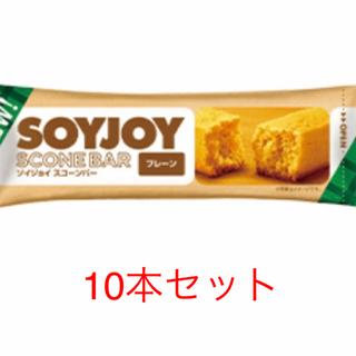 大塚製薬 - ソイジョイ SOYJOY スコーンバー 10本