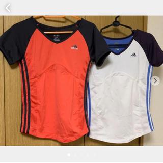 アディダス(adidas)の半袖クライマクールTシャツ セット売りお得!(その他)