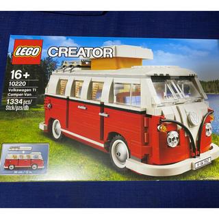 Lego - タイムセール レゴ 10220 フォルクス