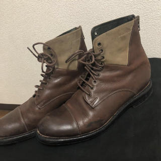 alfredoBANNISTER - alfred BANNISTER ブーツ