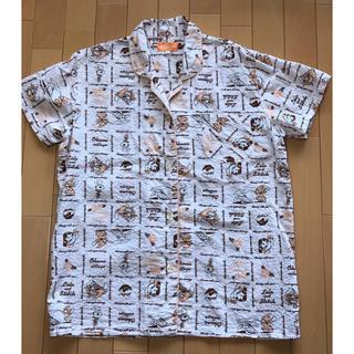 ディズニー(Disney)のパジャマ スティッチ 上衣のみ ディズニー(パジャマ)
