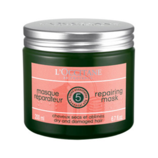 L'OCCITANE - *ロクシタン・ファイブハーブスリペアヘアマスク*新品・国内正規店購入品