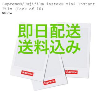 シュプリーム(Supreme)のFujifilm instax® Mini Instant Film(その他)