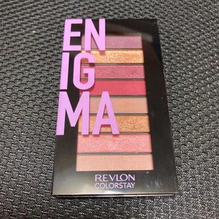 REVLON - レブロン カラーステイ ルックス ブック パレット 920 エニグマ