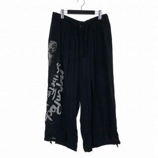 Yohji Yamamoto - ヨウジヤマモト 19aw バルーンパンツ