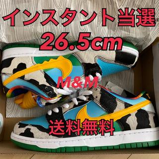ナイキ(NIKE)のBen & Jerry's × Nike SB Dunk Low Pro QS(スニーカー)
