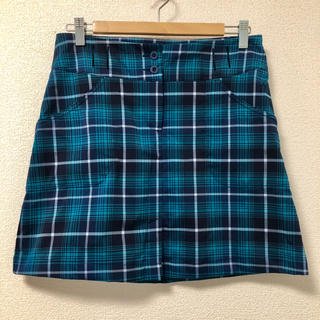 NIKE - NIKE/レディースゴルフウェア/スカート/Lサイズ(4)